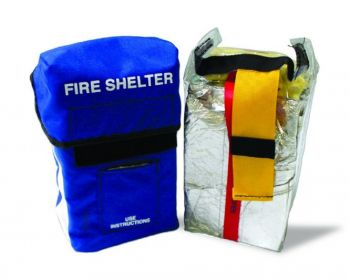 Anchor Industries New Generation Fire Shelter, Regular Size