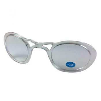 Adaptables Magnifying Insert, +2 Lens 12/Box