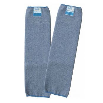 "Armor Guys Taeki5 Sleeve Blue Color 14"" Size - 12 Pair"