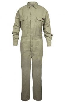 NSA TCGSCWN00112 Women's TECGEN SELECT FR Coverall