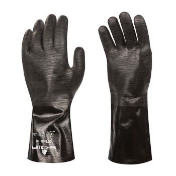 BEST NEOPRENE ROUGH FINISH GLOVES-14""