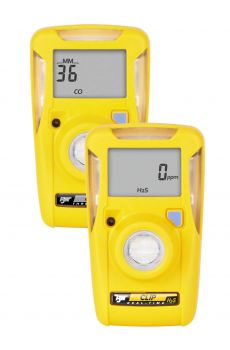 BW Technologies  BWC2X Single-Gas Detectors