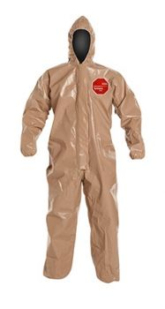 DuPont™ Tychem® 5000 C3127T TN Coveralls 6/Case