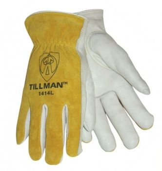 Tillman 1414 Drivers Glove 1 Pair