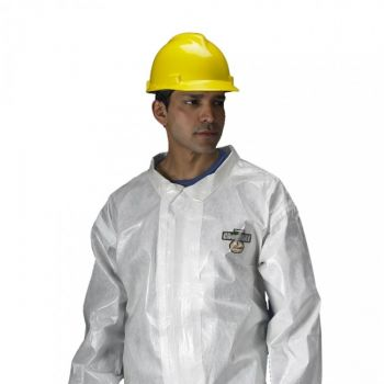 Lakeland C72110 ChemMax 2 Coverall Sealed Seam Elastic Wrist Ankles 6/Case
