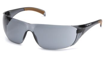 Pyramex Billings Gray Anti-Fog Lens With Gray Temples (1 Box of 12)