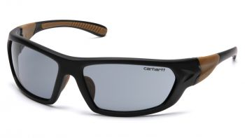 Pyramex Carbondale Gray Lens With Black/Tan Frame (1 Box of 12)