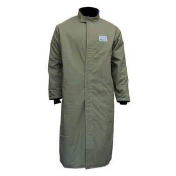 Chicago Protective Apparel  74 Cal Arc Flash Coat