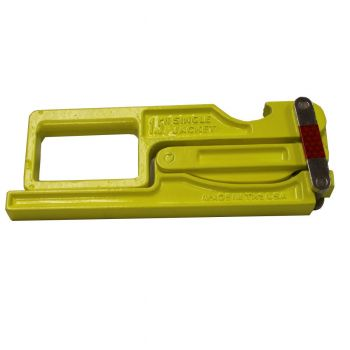 C & S Supply Hi-Viz Wildland Hose Clamp