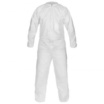 Lakeland CleanMax™ Sterile Coverall CTL417CS 25/Case