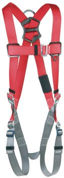 3M Protecta 1191202 PRO Vest-Style Harness, X-Large
