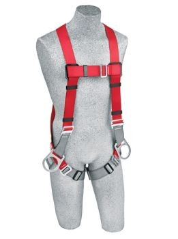 3M™ PROTECTA® PRO™ Vest-Style Positioning Harness 1191205, Medium/Large