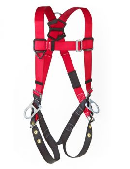 3M™ PROTECTA® PRO™ Vest-Style Positioning Harness 1191246, Medium/Large