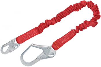 3M™ PROTECTA® PRO™ Stretch Shock Absorbing Lanyard 1340121