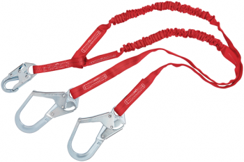 3M™ PROTECTA® PRO-Stop™ 100% Tie-Off Shock Absorbing Lanyard 1340250
