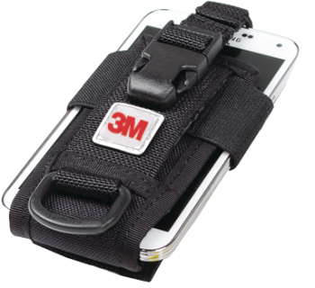3M™ DBI-SALA® Adjustable Radio/Cell Phone Holster 1500088