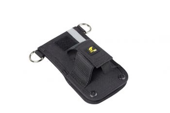 3M DBI-SALA 1500096 Scaffold Wrench Holster with Retractor, Belt