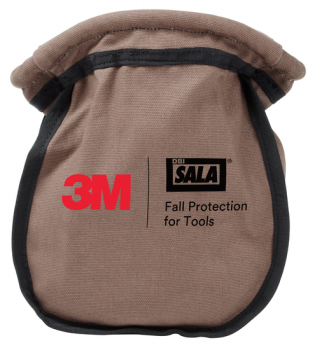 3M™ DBI-SALA® Parts Pouch, Canvas Camo 1500120, Small