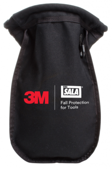 3M™ DBI-SALA® Parts Pouch, Canvas, Extra Deep 1500123, Small
