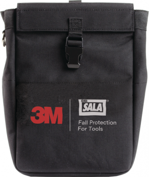3M DBI-SALA 1500127 Tool Pouch Extra Deep with D-ring