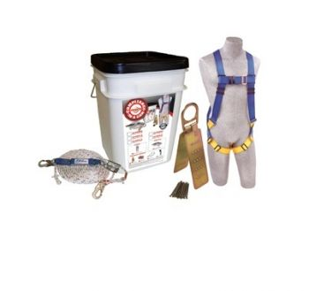 3M Protecta 2199803 Compliance In a Can Roofers' Kit