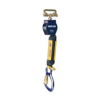 Nano-Lok Single Leg Self Retracting Lifeline