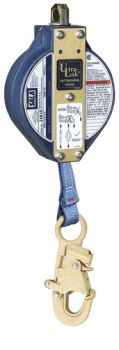 3M™ DBI-SALA® Ultra-Lok™ Self Retracting Lifeline, Webbing 3103107