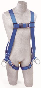 3M™ PROTECTA® First™ Vest-Style Positioning Harness AB17520, Universal