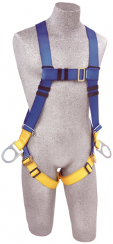 3M™ PROTECTA® First™ Vest-Style Positioning Harness AB17540, Universal