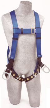 3M™ PROTECTA® First™ Vest-Style Positioning Harness AB17560, Universal