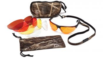 Duck's Unlimited DUCAB SHOOTING KIT Shooting Glass  Interchangeable Lenses