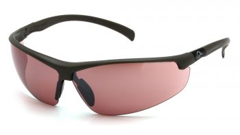 Duck's Unlimited  Polycarbonate Safety Glasses  12/Box