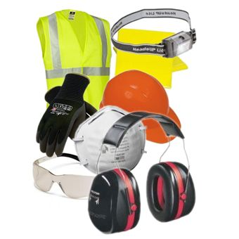 Earmuff Protection Package