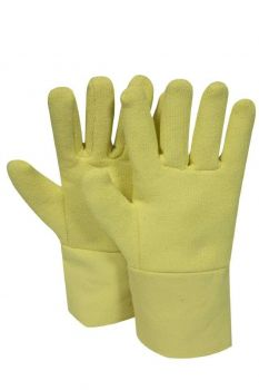 NSA Reversed Terry Glove 12""