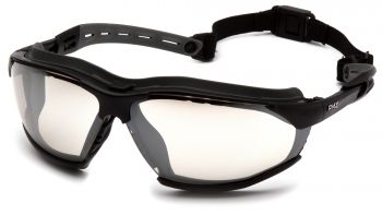 Pyramex Isotope Goggles Anti-Fog Lens Polycarbonate One Size - 12 per Box