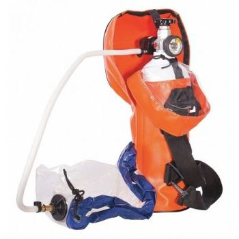 Honeywell 975647 ER5000 10-Minute (EBA-10) 10-Minute Escape Breathing Apparatus