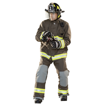 Innotex® RDG20 Full Suit Bunker Gear