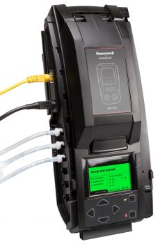 Honeywell IntelliDoX® docking station for Honeywell BW™ Solo