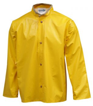 Tingley American Overall Yellow Snap Fly Front | O32107