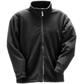 Tingley Fleece Jacket Black | J7200