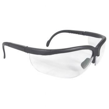 Radians Journey Clear Safety Glasses 12 PR/Box