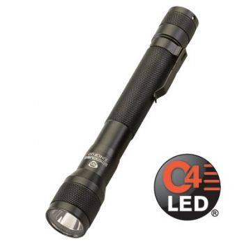 Streamlight Jr. LED 71500 Black