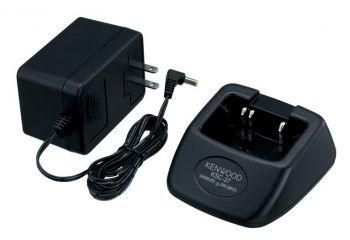 Lithium Ion Rapid Rate Charger for ProTalk XLS Radio