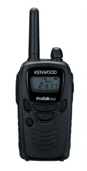 ProTalk XLS Portable UHF Business Two-Way Radio Bulk Pack