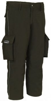 Lakeland Indura Cotton Lakeland MTS Wildland Fire Pant, Spruce Green