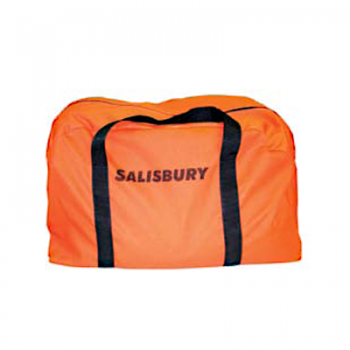 Salisbury Large Storage Bag - SKBAG Color Orange 1/EA