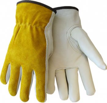 Tillman 1416 Economy Leather Gloves