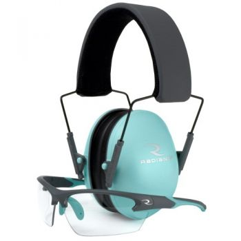 Radians Lowset™ Range Hearing and Eyewear Combo ( 1 Each)