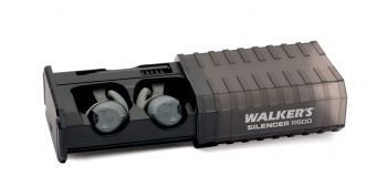 Walker's Hearing R600 GWP-SLCRRC Silencer Rechargeable