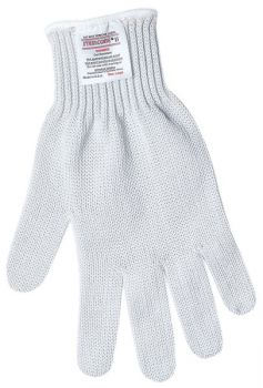 MCR Safety Steelcore 9350 Cut Protection Gloves White Color - 1/EA